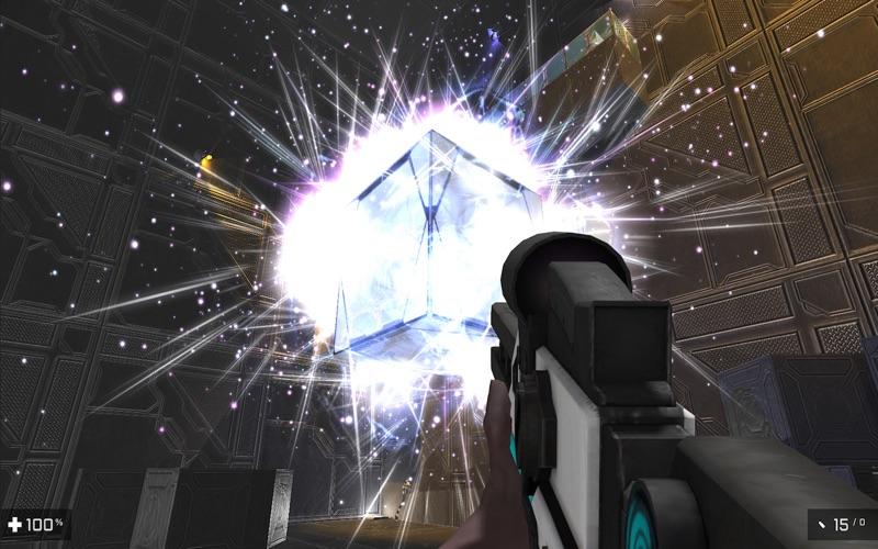 Equilibrium 3D