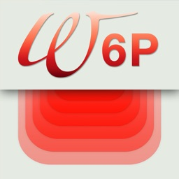 W6P Wallpapers for iPhone 6 Plus