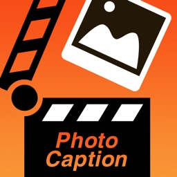 Photos Caption - Add pic effect, text labels, stickers and more...