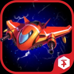 Thunder Fighter: Into Storm