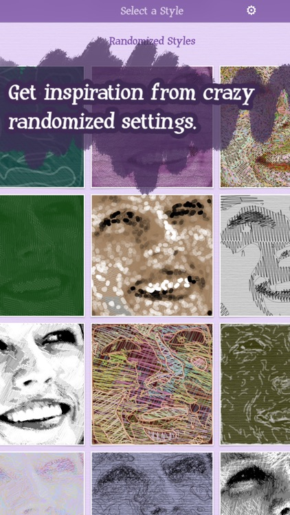 SketchMee 2 - The Animated Sketch Filter screenshot-3