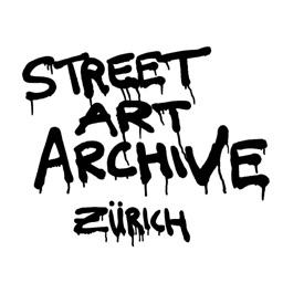Street Art Archive Zürich