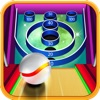 Speedball Toss Arcade Machine in Amusement Blitz Carnival Park