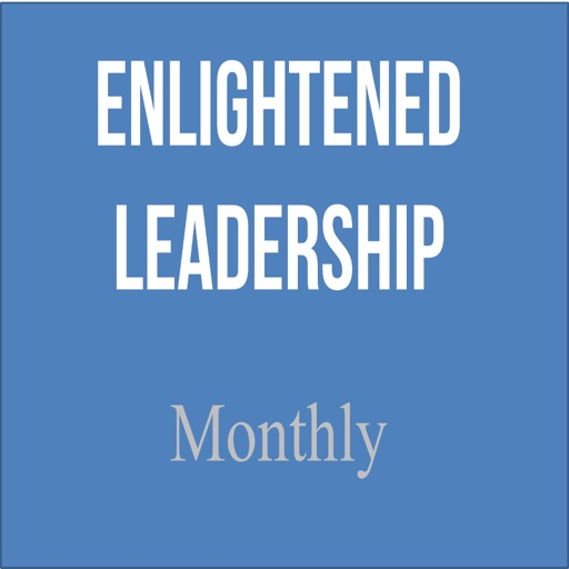 ENLIGHTENED LEADERSHIP Magazine