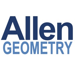 Geometry TestBank! Practice Questions and Math Review for High School, College, and University Students