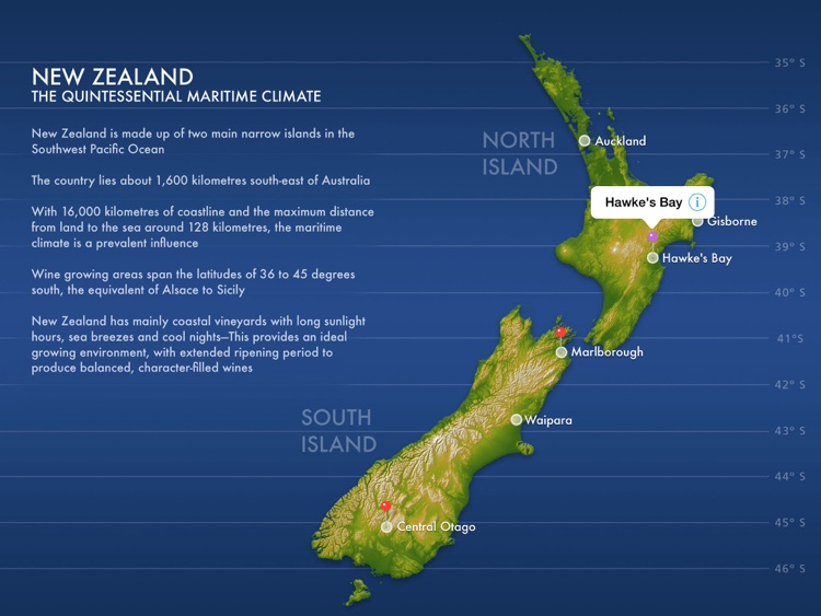 NZ Wine screenshot-1