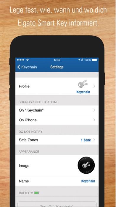 elgato smart key niemals wieder den schl ssel verlieren. Black Bedroom Furniture Sets. Home Design Ideas