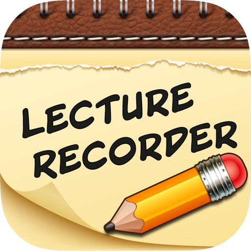 Lecture Recorder App