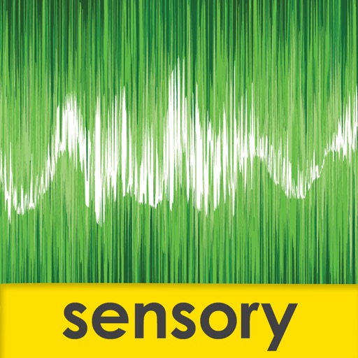 Sensory Speak Up - speech therapy simple game  to encourage vocalizing or making sounds