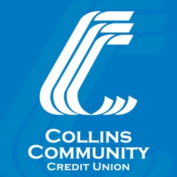 Collins Community Credit Union for iPad