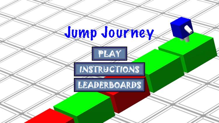 Jump Journey screenshot-3