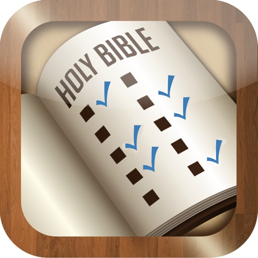Bible Reading Tracker