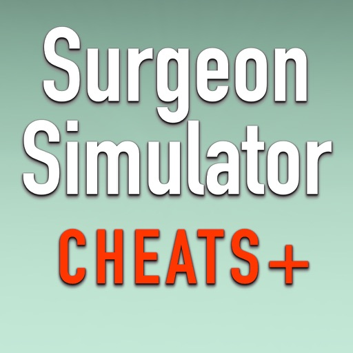Cheats + Walkthrough for Surgeon Simulator