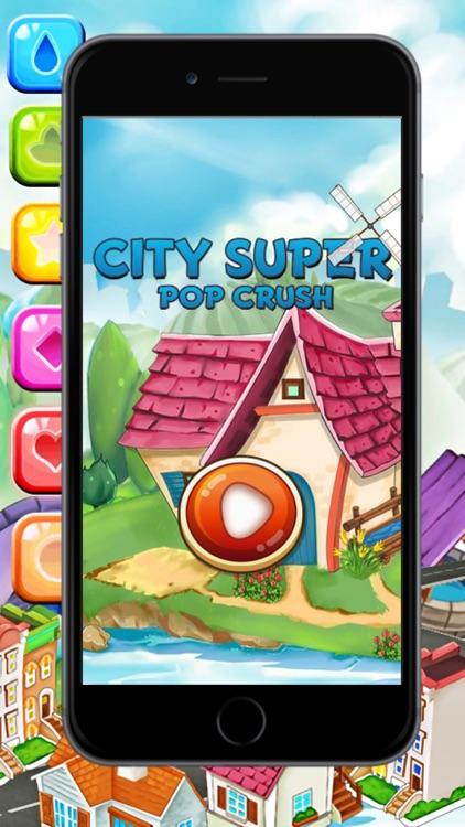 City Super POP CRUSH