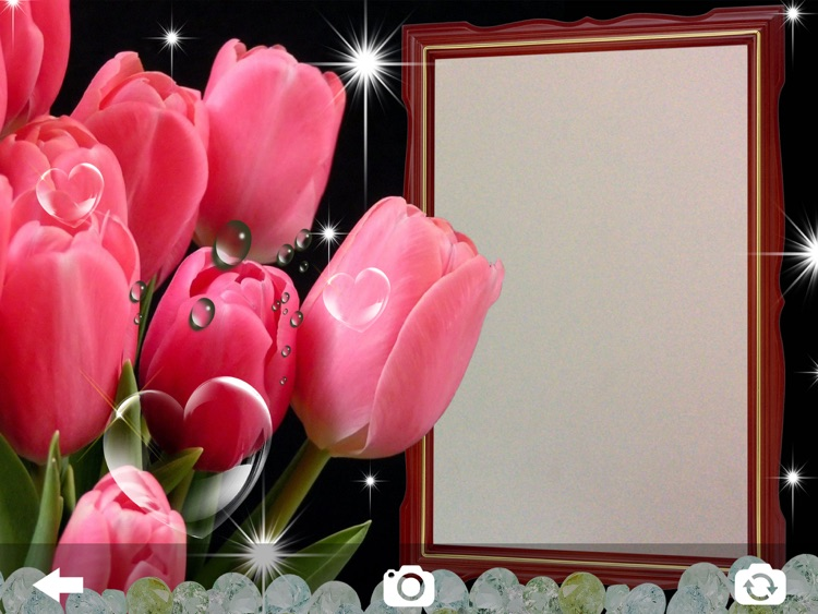 Superior InstaPhoto+ HD Love Frames
