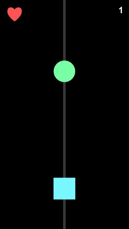 Brain Shape Rush - Crazy Geometry Action screenshot-3