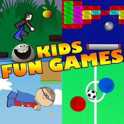 Fun Games for Kids Free