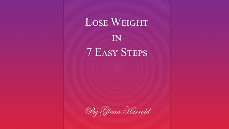 Lose Weight Now Hypnosis HD Video App by Glenn Harrold screenshot-3