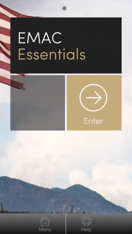 EMAC Essentials