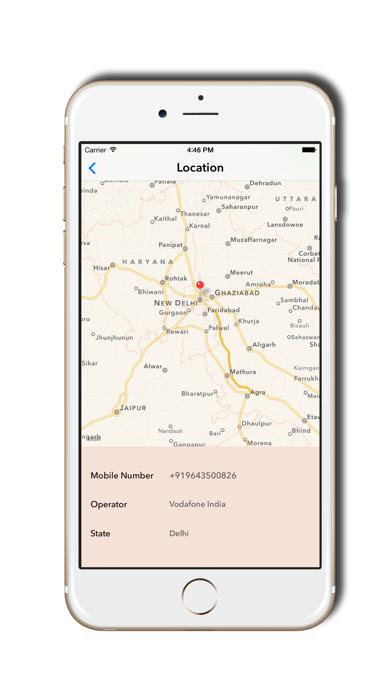 Cell Tracker - for Mobile Locator Number trackerのおすすめ画像2