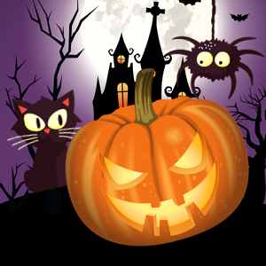 Halloween Emoji Pro - Add Scary Ghost & Zombie Emoticon Stickers to Messages for Greetings app