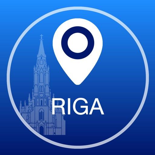 裡加離線地圖+城市指南導航,旅遊和運輸