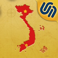 Codes for MapPieces: Vietnam - A map puzzle game Hack