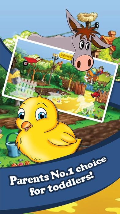 Baby Puzzle Village-3