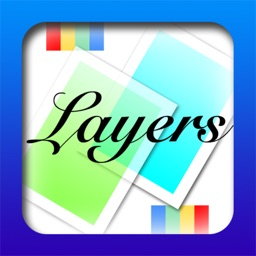 InstaLayers - superimpose, montage for Instagram -