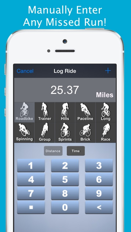 Bike Tracker Plus screenshot-4