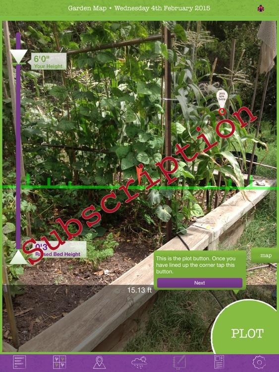 The Veggie Planner screenshot-3