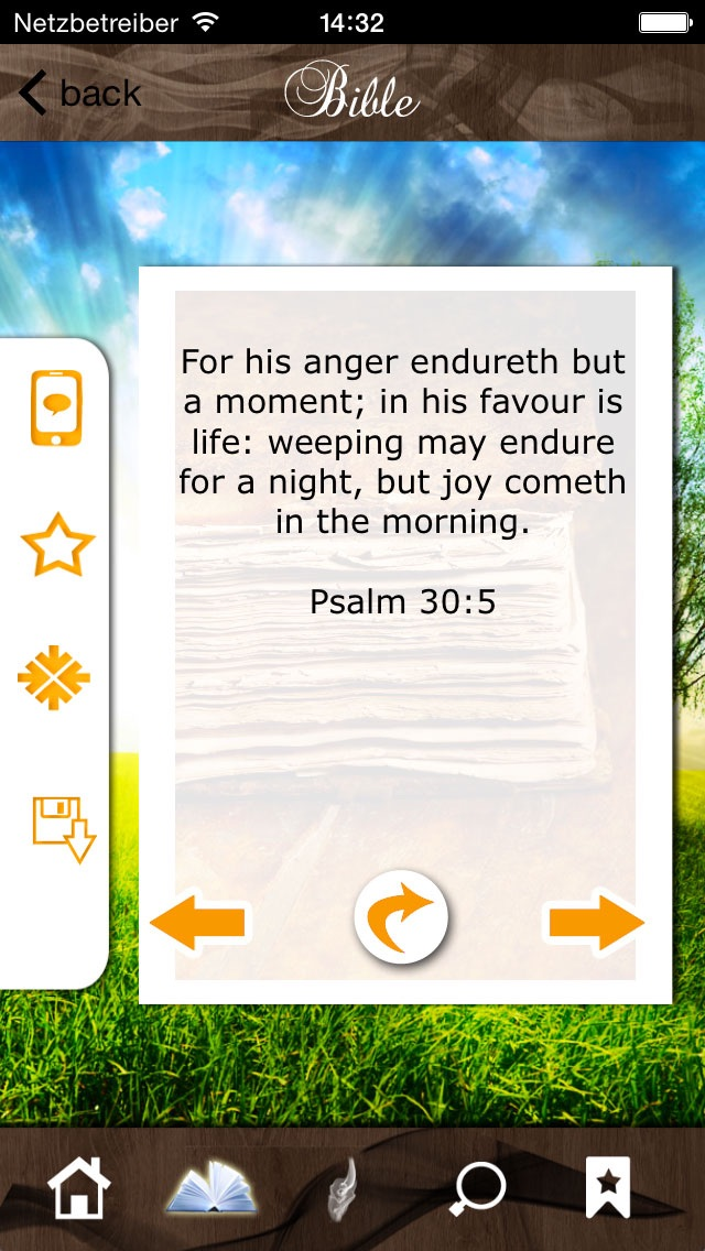 Bible App For Everyday Life review screenshots