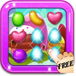 Candy Star Touch FREE
