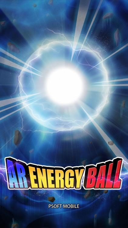AR EnergyBall screenshot-0