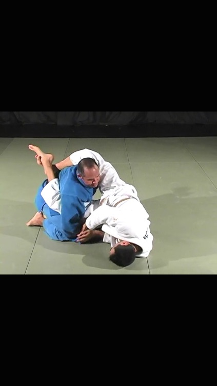 Best of Roy Harris Brazilian Jiu Jitsu screenshot-4