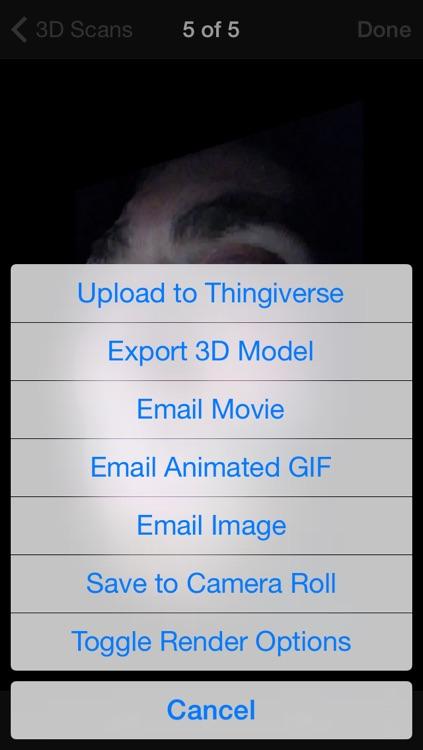 Trimensional: MakerBot Edition screenshot-3
