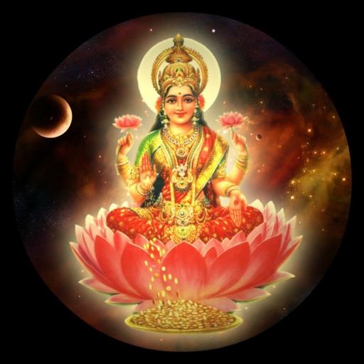 Lakshmi Mantra Meditation