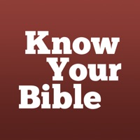 Codes for Know your bible? The bible verse quiz! Hack