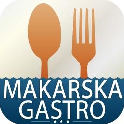 Makarska Riviera Gastro