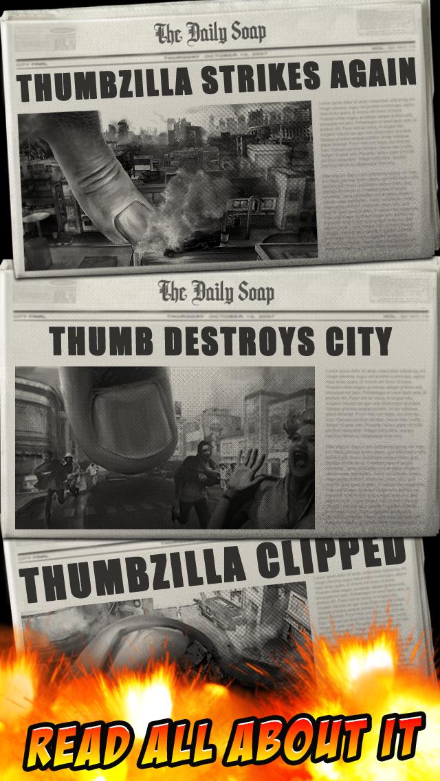 ThumbZilla på PC
