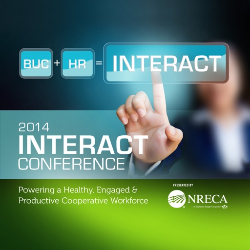NRECA INTERACT Conference 2014