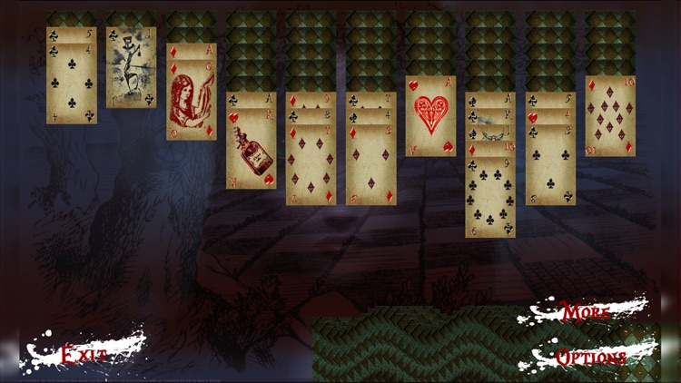 Alice's Cards screenshot-0