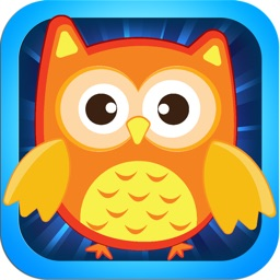 Owl Hoot - Free Puzzle Game For Kids - Pop The Owls!