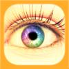 CHEN GUANGXIE - Eye Color Changer Pro -Magic Eyes Effect Camera &Photo Editor Studio  artwork