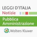 Wolters Kluwer Italia s.r.l. - Logo