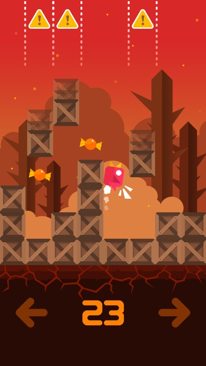 Run Bird Run screenshot-3