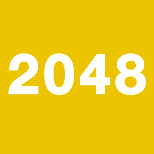 2048 - Watch Edition