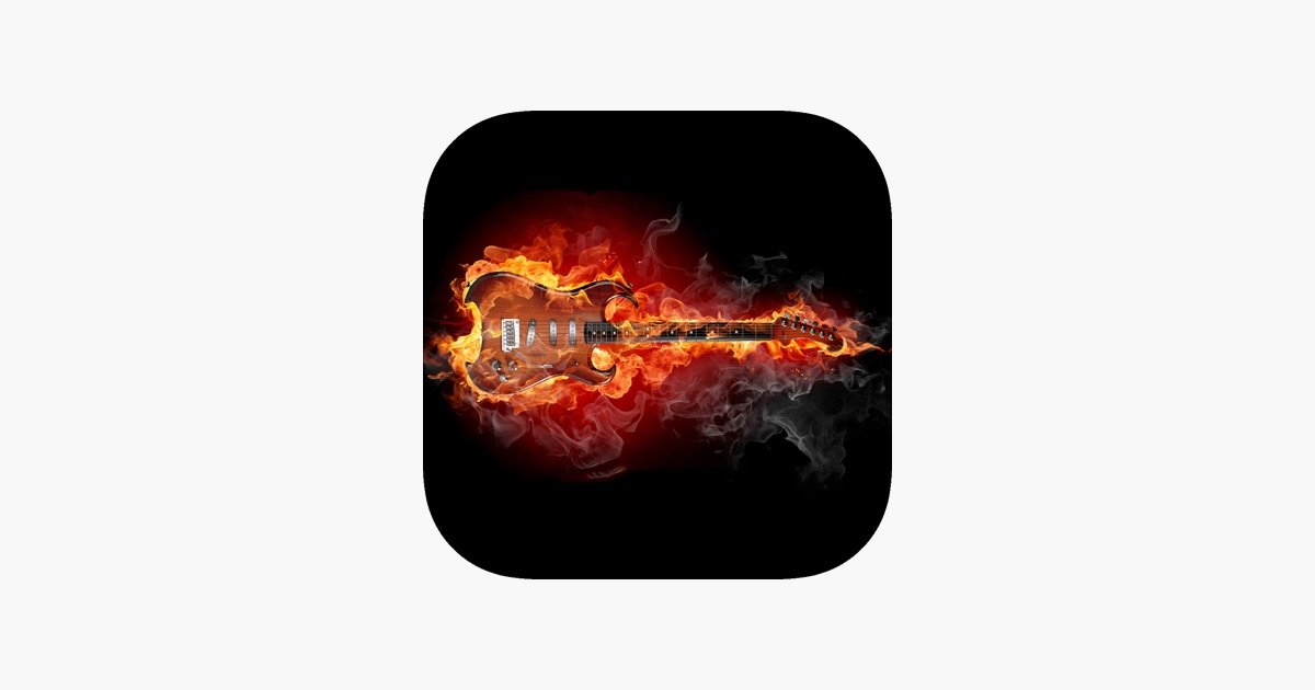 Electric Guitar Lessons Ultimate Guide On The App Store