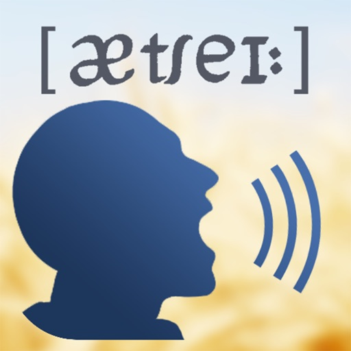 Speak Easy - an exclusive App for language training.