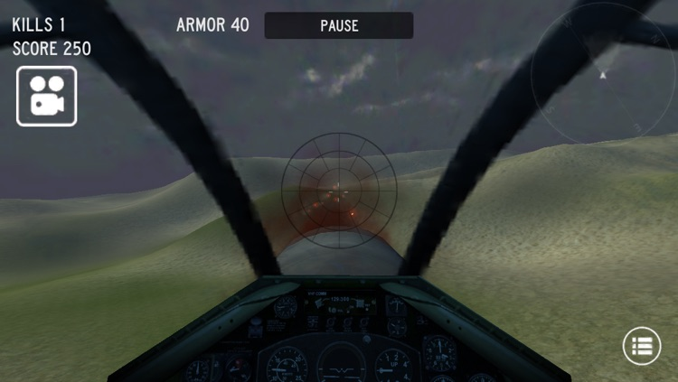 Dogfight 1943 Combat Flight Simulator